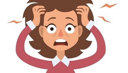 Почему выпадают волосы у женщины в молодом возрасте