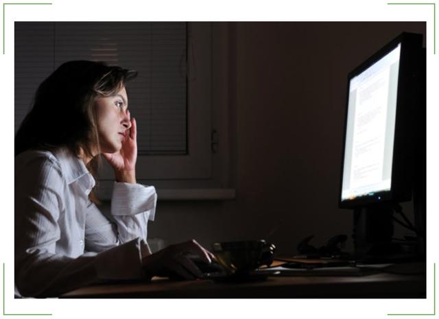 Спазм аккомодации: лечение, симптомы, причины и диагностика