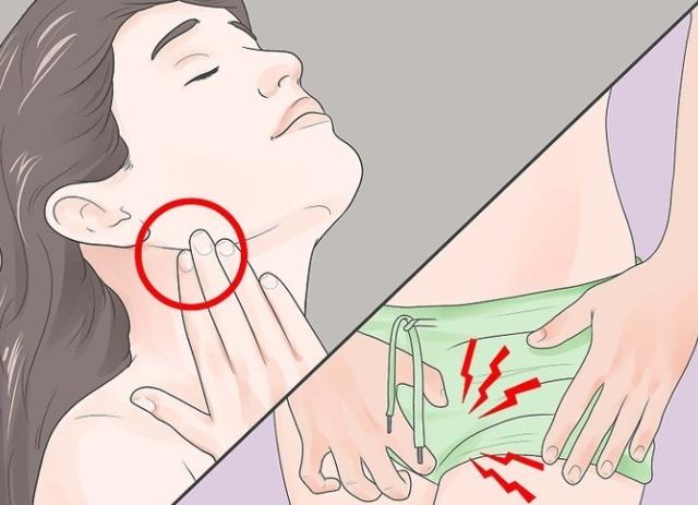 Как передается генитальный герпес, пути заражения, способы профилактики