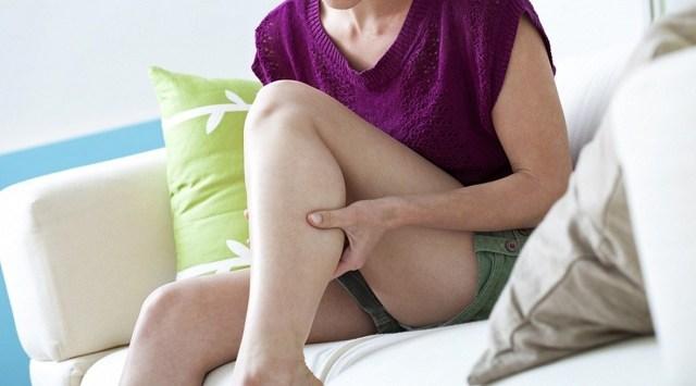 Судороги: причины, проявления, что делать при судорогах