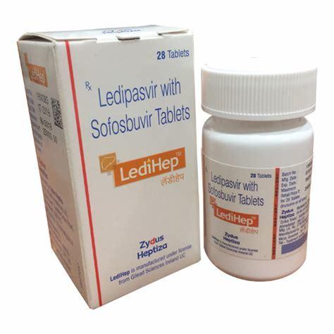 Эффективные препараты для лечения гепатита c: лучшее лекарство от гепатита С