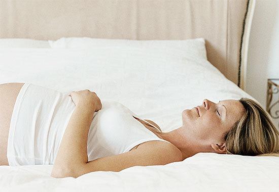 Бессонница при беременности. Эффективные методы борьбы с бессонницей при беременности.
