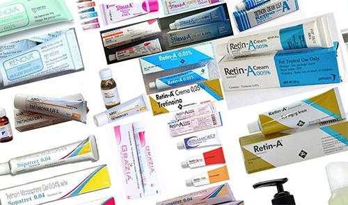 Средства от прыщей на лице в аптеке: эффективные препараты для лечения прыщей