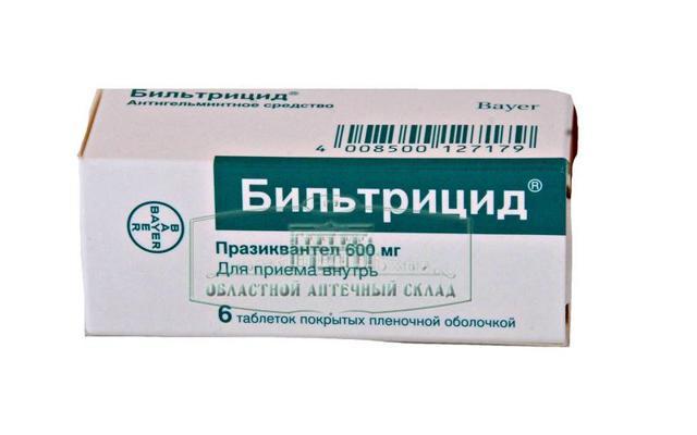 Трихоцефалез у человека: диагностика, симптомы, лечение