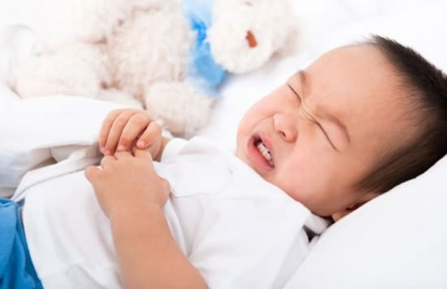 Инвагинация кишечника у детей: причины, симптомы, лечение, последствия