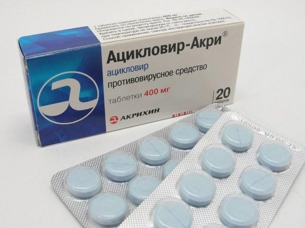 Ацикловир и алкоголь: совместимость веществ, можно или нет, последствия