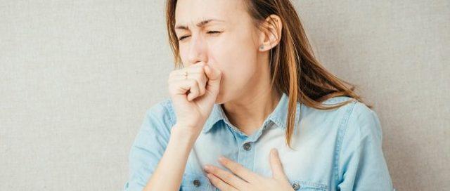 Указывает сухой кашель на осложнение ОРЗ?
