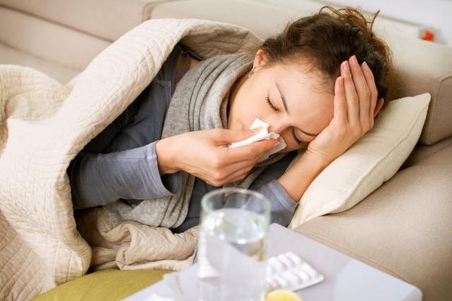 Грипп Мичиган — симптомы, лечение, осложнения, профилактика