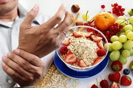 Диета при ревматизме: особенности лечебного питания при ревматизме суставов