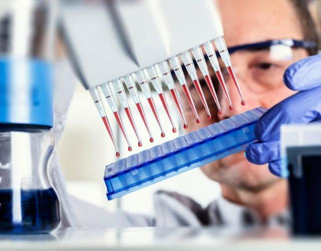 Анализ крови на туберкулез вместо манту: как называется, расшифровка