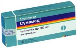 Флемоксин солютаб: инструкция, применение, аналоги препарата, схема лечения