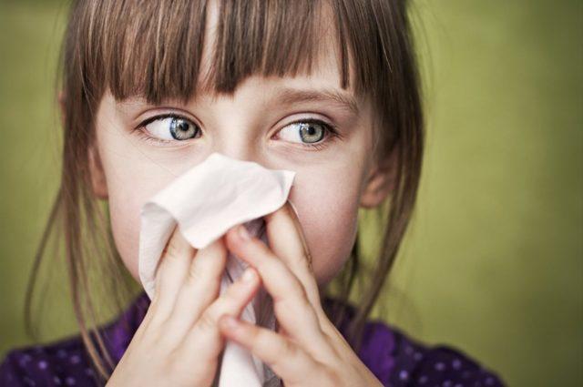 Насморк: лечение ринита в домашних условиях, народные методы лечения и профилактика