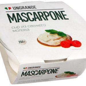Сыр маскарпоне: что это такое, польза и вред, пищевая ценность, состав маскарпоне