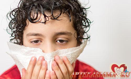 ОРЗ, ОРВИ и грипп: диагностика, симптомы, методы лечения