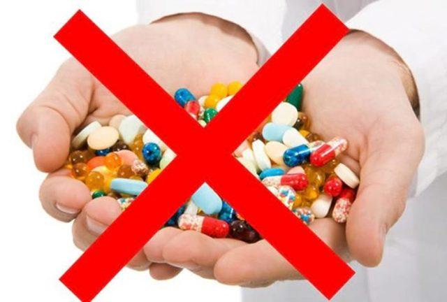 Можно ли принимать антибиотики и противовирусные одновременно