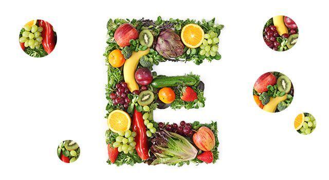 Витамин e: в каких продуктах содержится витамин e, для чего необходим организму и к чему приводит недостаток токоферола