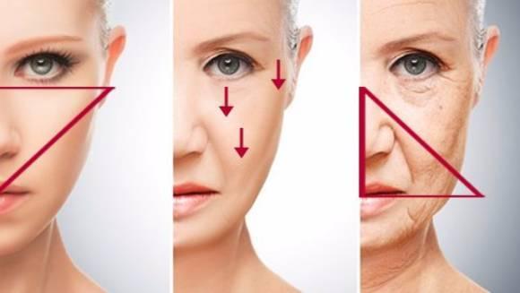 Как убрать брыли в домашних условиях, подтяжка лица, операции при обвисшей коже лица