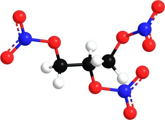 Нитроглицерин и алкоголь — совместимость, последствия, что будет