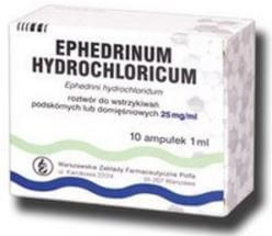 Эфедрон: действие на организм, последствия, как вывести эфедрон из организма