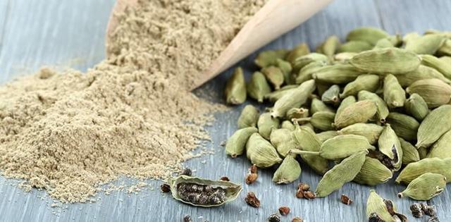 Кардамон – полезные свойства и противопоказания, состав, пищевая ценность