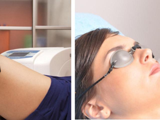 Фотоэпиляция и лазерная эпиляция: сравнение, отличия, разница, что лучше