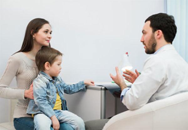 Короткая уздечка языка, верхняя и нижняя уздечка: как определить, операция
