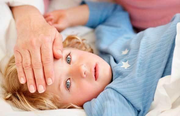 Как сбить температуру у ребенка у взрослого в домашних условиях, как снизить температуру без таблеток