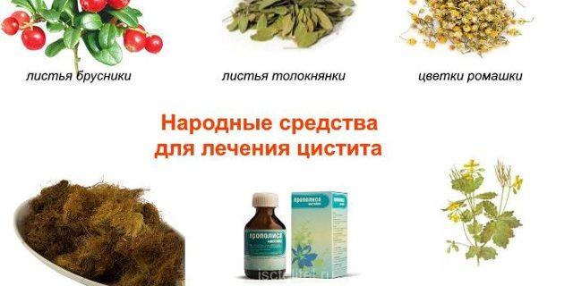 Как лечить цистит в домашних условиях: народные средства и препараты для лечения цистита.