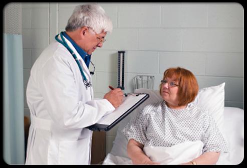 Респираторный дистресс-синдром взрослых: симптомы, лечение, диагностика