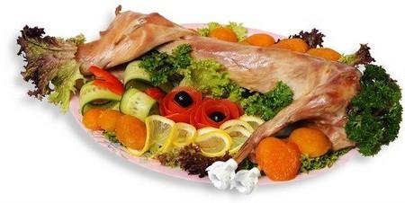 Полезные свойства крольчатины, химический состав крольчатины, вред и калорийность диетического мяса.