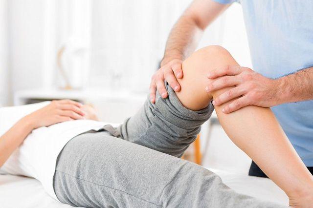 Артралгия коленного сустава: симптомы, лечение, причины и диагностика