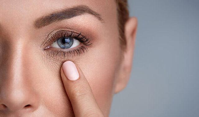 Как избавиться от темных кругов под глазами, причины темных кругов и методы лечения