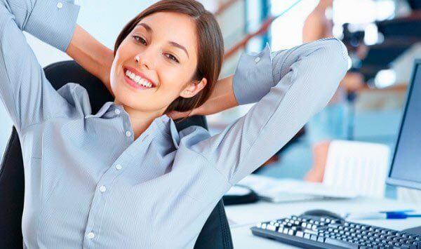 Как снизить напряжение от активной деятельности?