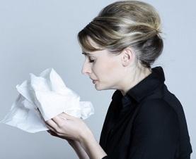 Фронтит: симптомы, диагностика, лечение, возможные осложнения