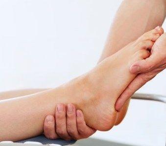 Контрактура тазобедренного сустава: что это такое, фото, лечение в домашних условиях