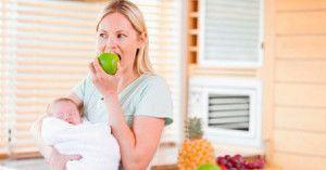 Гипоаллергенная диета кормящих мам: питание кормящей матери и перечень продуктов, разрешенных при лактации