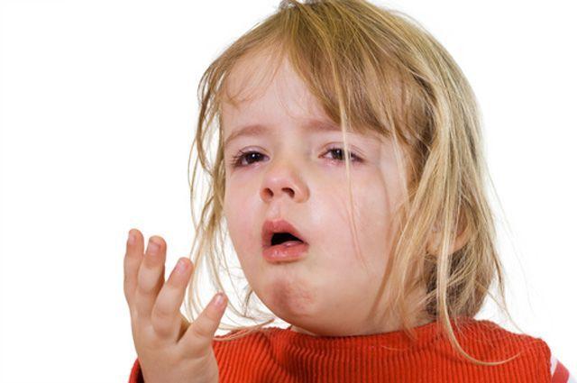 Лечение кашля у детей: лечение сухого, лающего, кашля без температуры у ребенка, народные средства от кашля