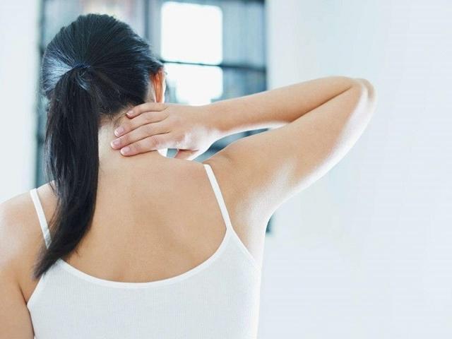 Шейный миозит: симптомы и лечение миозита мышц шеи, народные средства при миозите