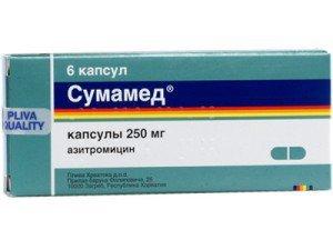 Сумамед: инструкция по применению, аналоги таблеток и суспензии, сумамед и алкоголь