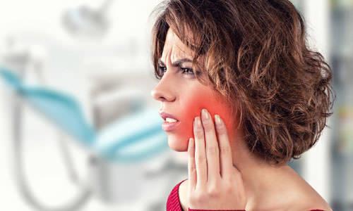 Флегмона околочелюстная: симптомы и лечение, лечение народными средствами