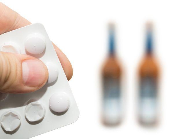 Фуросемид и алкоголь — совместимость, последствия, эффект