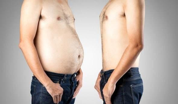 Как убрать жир с живота: рекомендации специалистов и факторы, мешающие избавиться от жира на животе