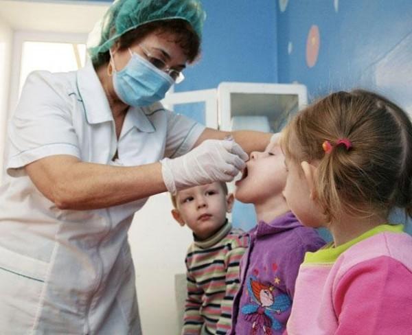 Куда обращаться, чтобы сделать прививку от гриппа?