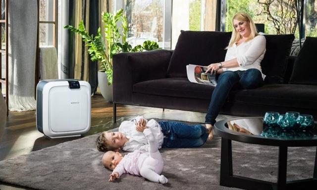 Какой увлажнитель лучше для ребенка: вред и польза увлажнителя для детей