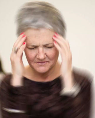 Симптомы остеохондроза шейного, грудного, поясничного отделов позвоночника, лечение остеохондроза