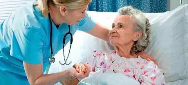 Продолжительность жизни при раке поджелудочной железы