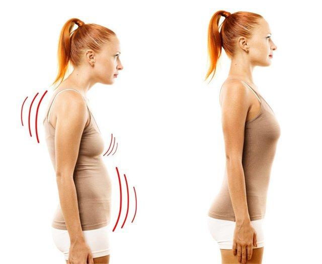 Как убрать двойной подбородок в домашних условиях, упражнения, липосакция