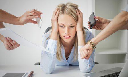 Стресс – причины развития, признаки, стадии прогрессирования, последствия и методы снятия стресса