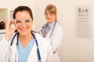 Макулодистрофия сетчатки глаза: причины, лечение, профилактика
