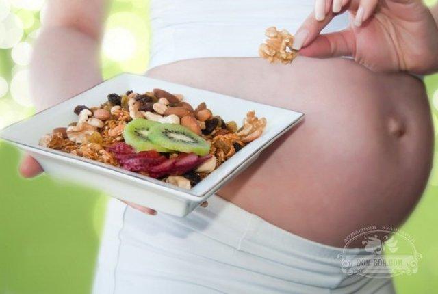 Что нельзя есть беременным: диета и правила питания беременной женщины